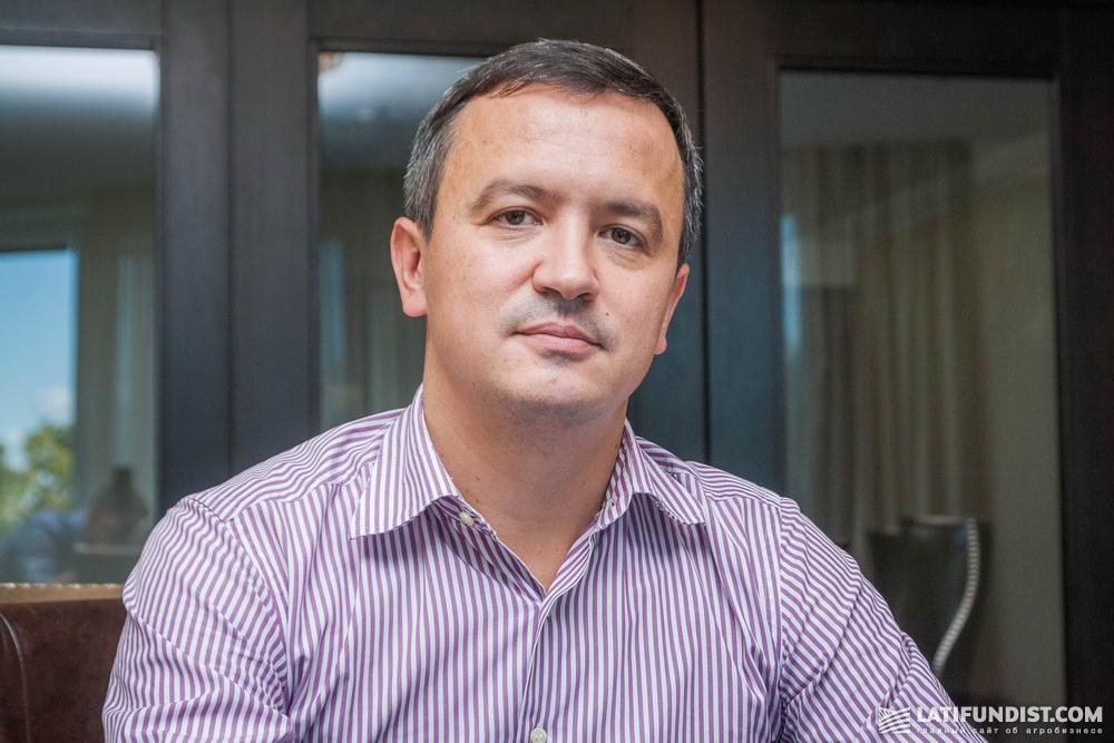 Igor Petrashko