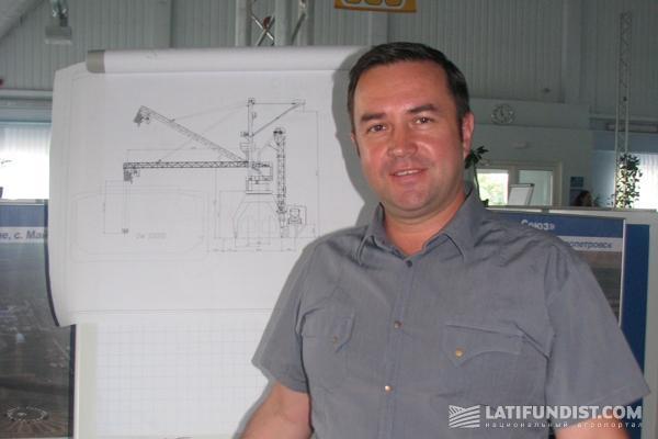 Вячеслав Плыгач