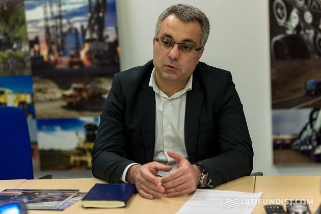 Андрей Даллакян