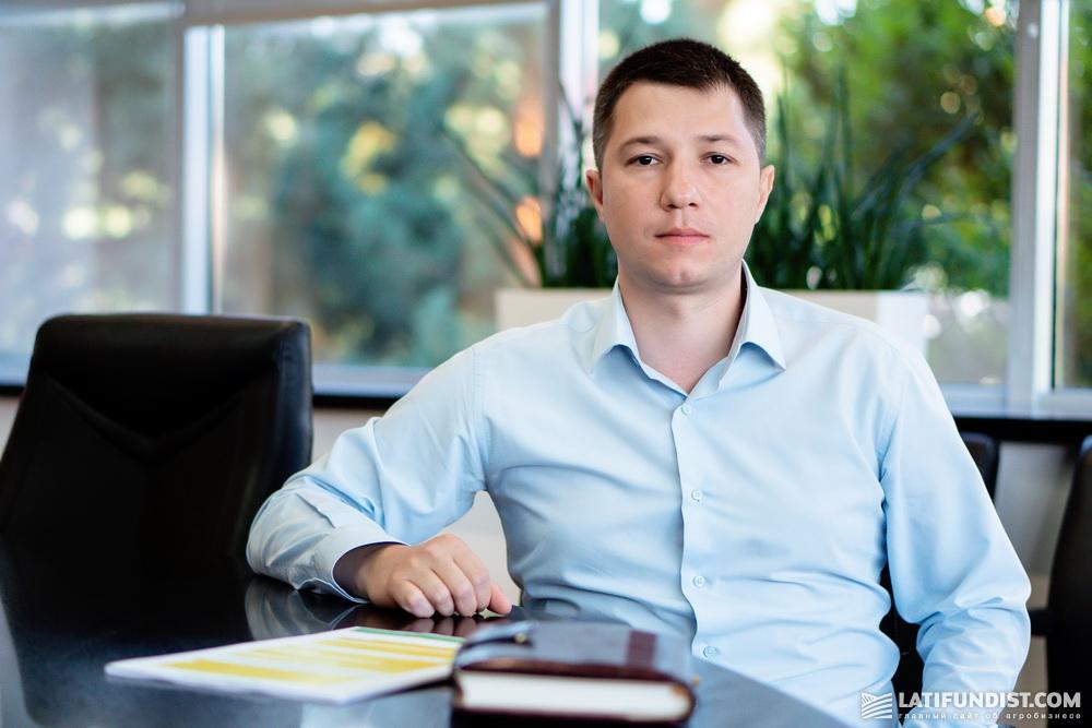 Александр Семенец