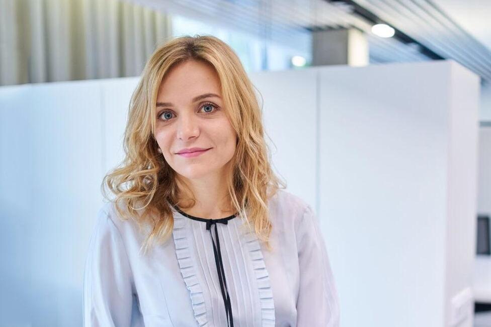 Юлия Порошенко, основатель Agrohub, сооснователь Radar Tech