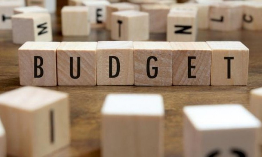 Ни операционного бюджета, ни инвестиционного вообще не было