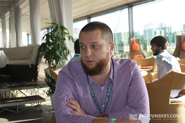Генеральный директор «ТИС» Андрей Ставницер