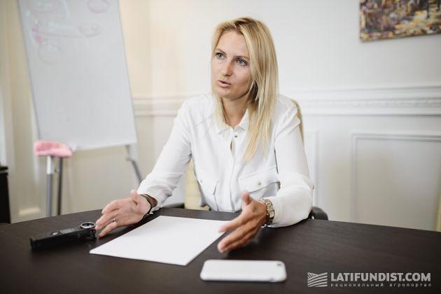 Валерия Тарасенко, партнер, руководитель налоговой практики Pavlenko Legal Group
