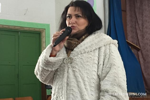 Татьяна Василик