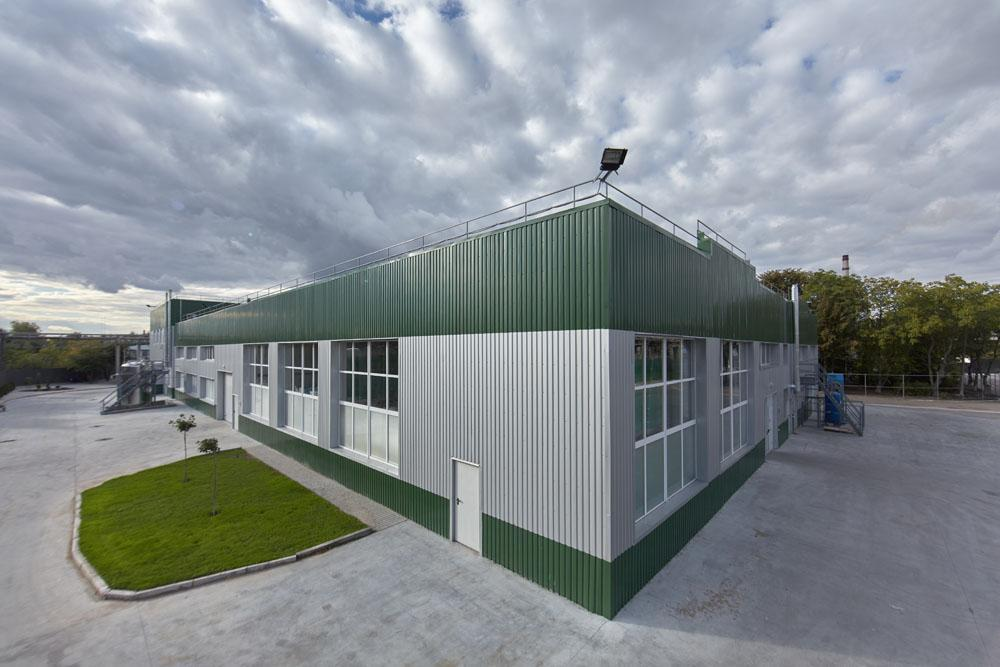 Белоцерковский завод препаративных форм
