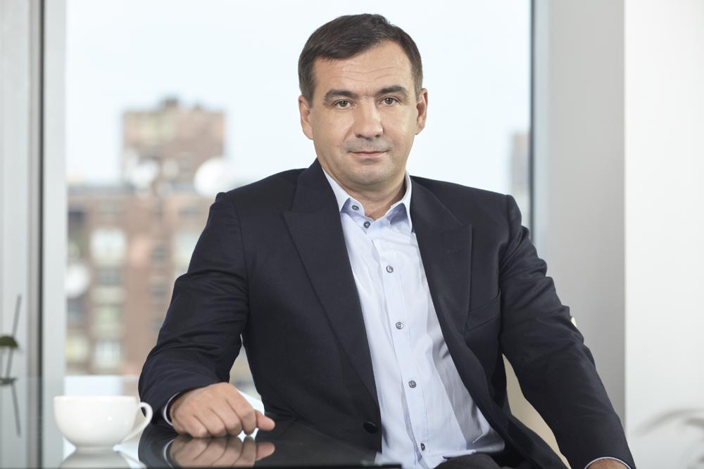 Борис Тодоров, глава наблюдательного совета ALFA Smart Agro