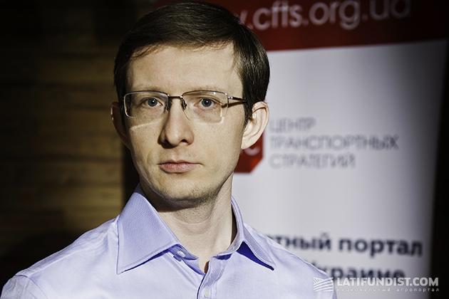 Андрей Товстопят