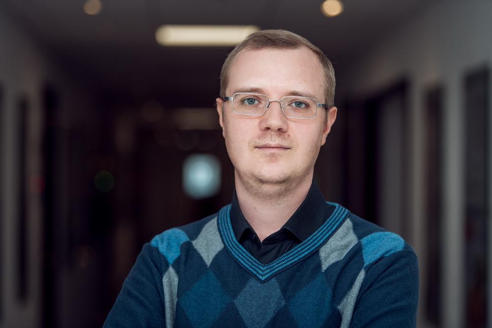 Константин Вербато, руководитель направления внедрения проектов по диджитализации в коммерции и маркетинге компании «Мироновский хлебопродукт»