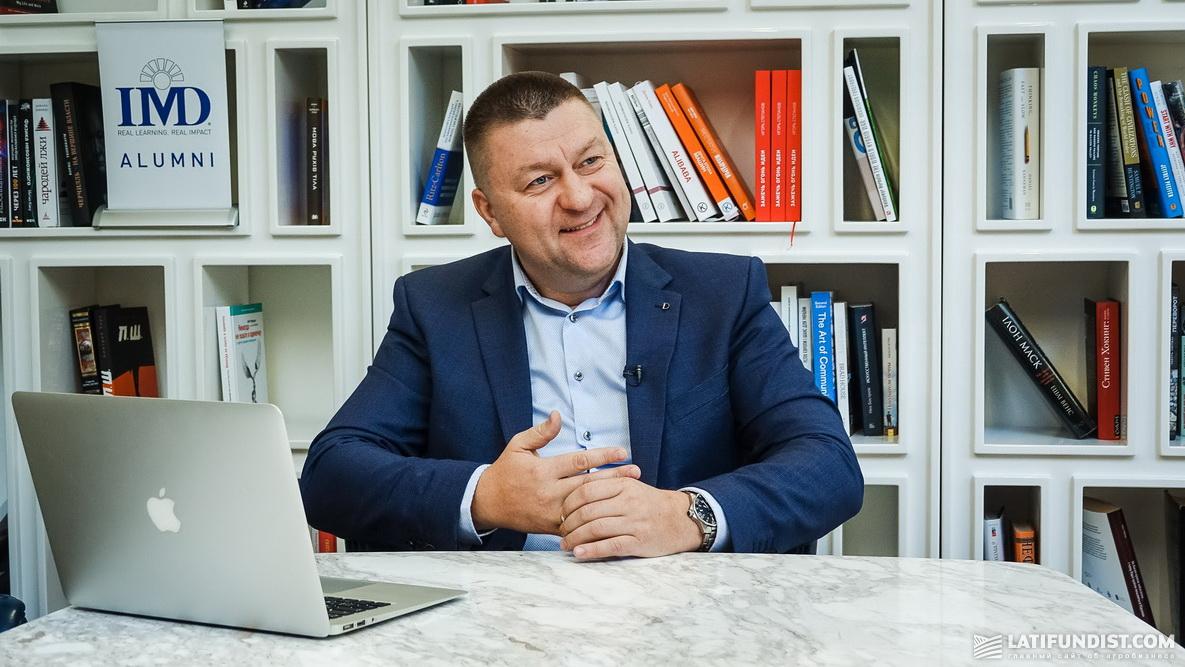 Владислав Винярский