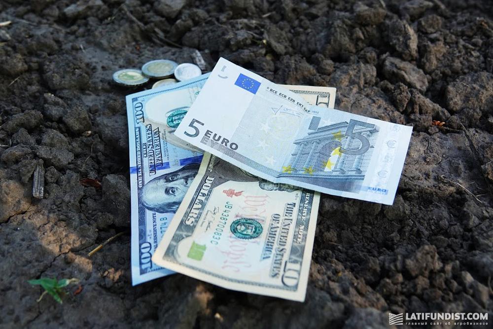 Открытие рынка сельхозземли послужит главным «триггером» для вхождения инвестиционного капитала в Украину
