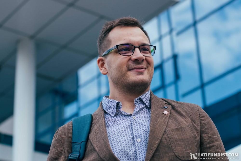 Василий Зернецкий
