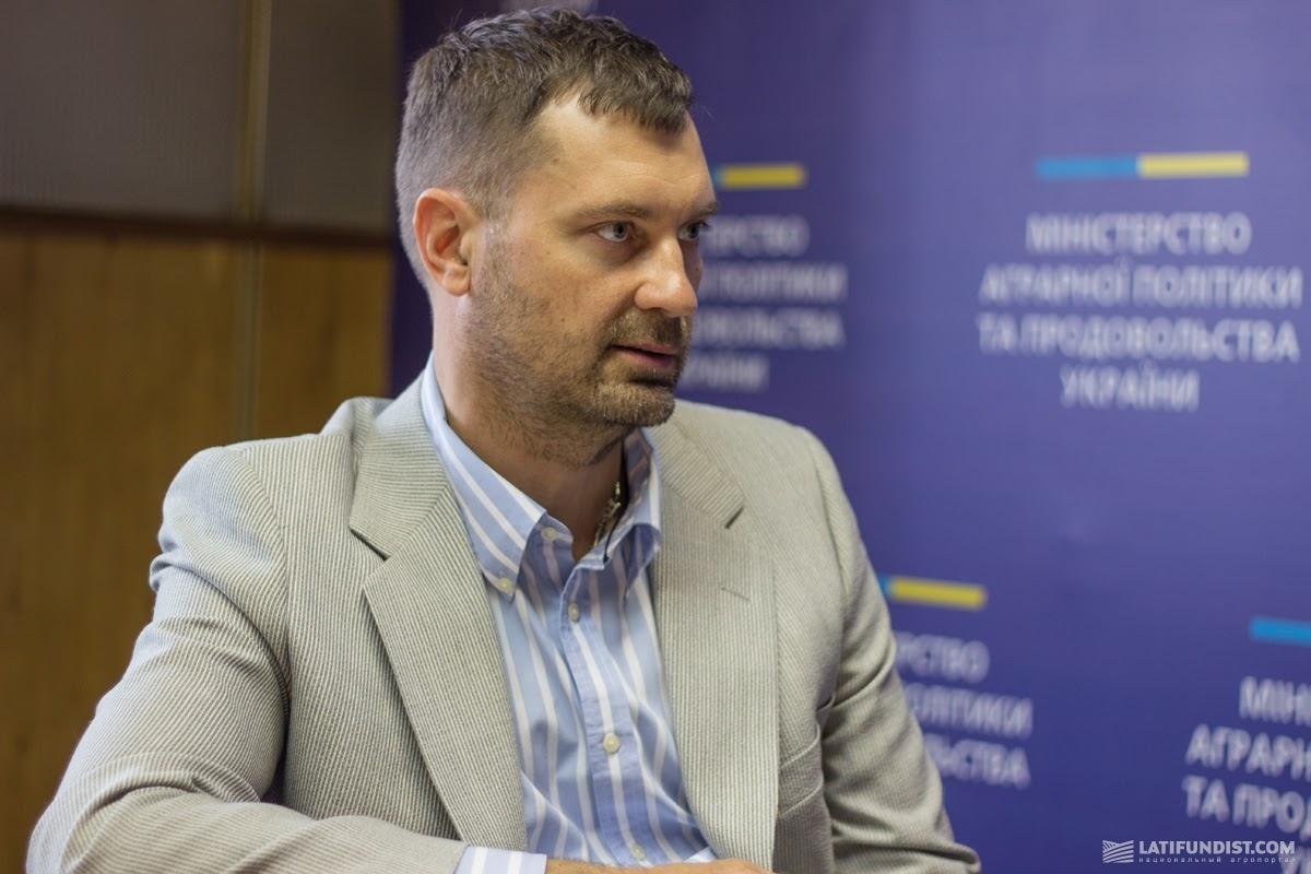 Алексей Зубрицкий