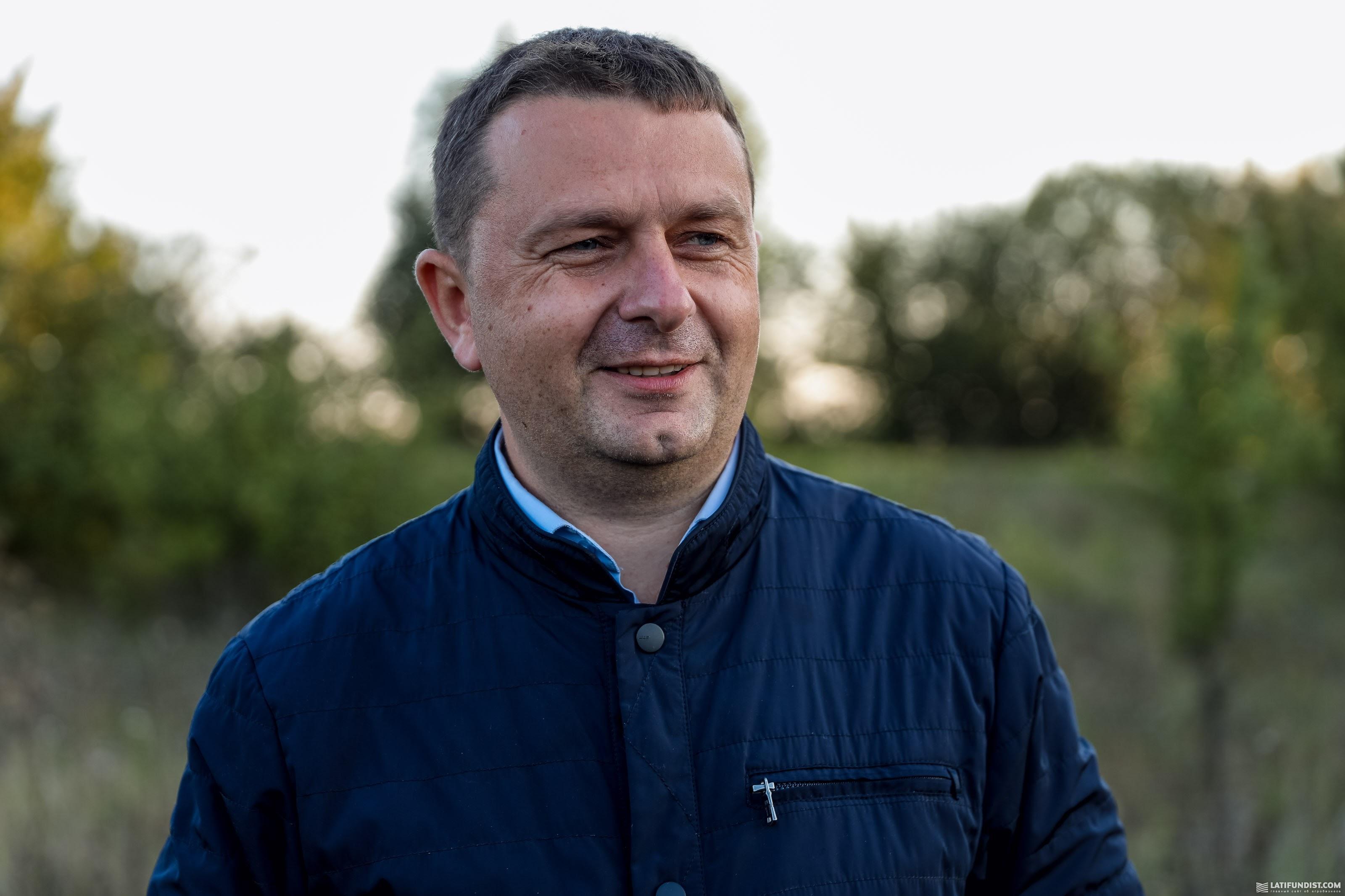 Владимир Сирый
