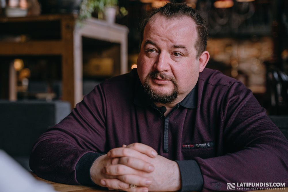 Алексей Таранов
