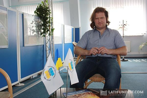Александр Прокаев, директор ООО ПМТО «АГРО-СОЮЗ»