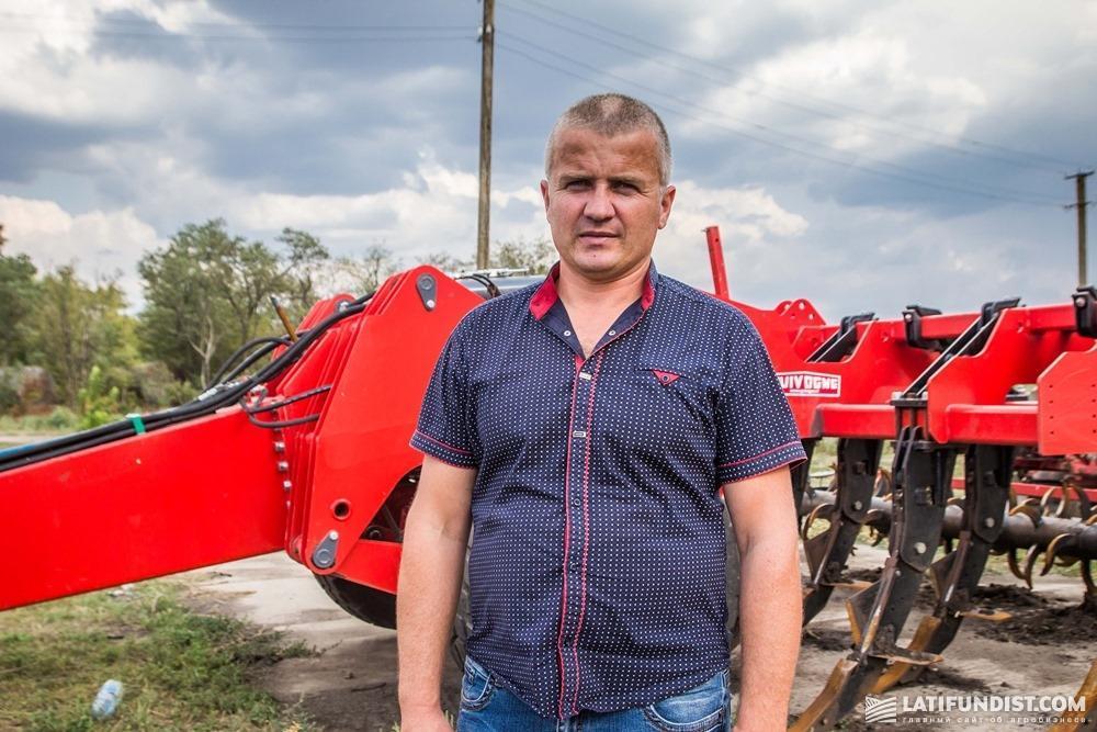 Анатолий Стецюн
