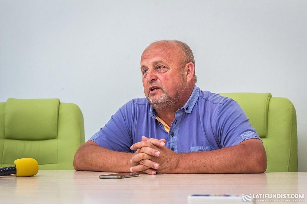 Андрей Баран