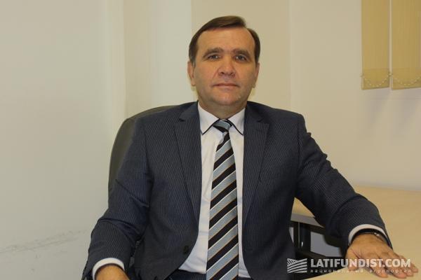 Александр Бакуменко, председатель Совета директоров Ассоциации «Союз птицеводов Украины»