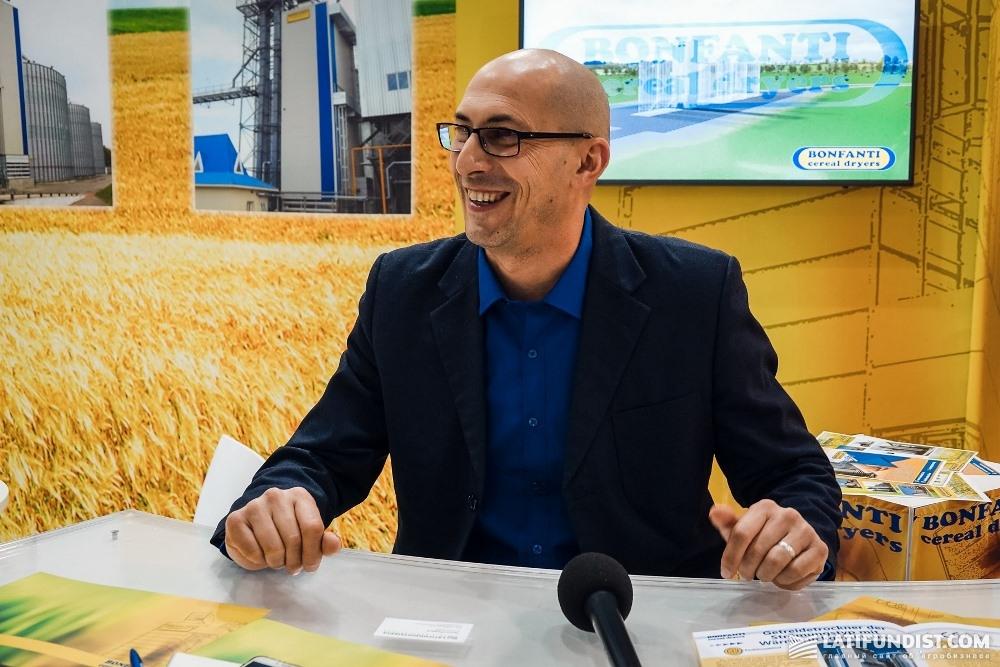 Gianluca Bonfanti