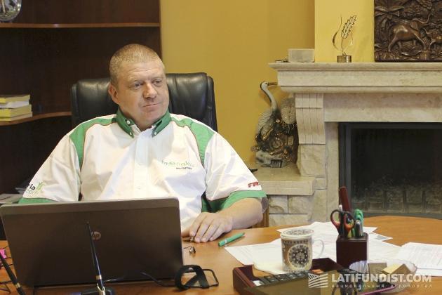 Фредерик Шавиньи, учредитель группы компаний ByFrederic