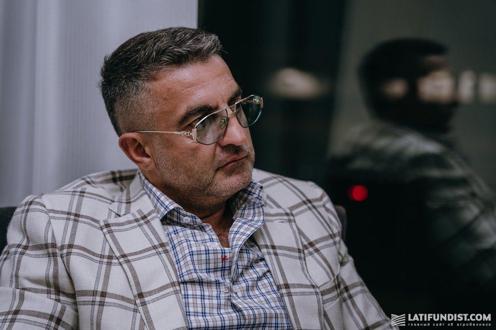 Рафаэль Гороян