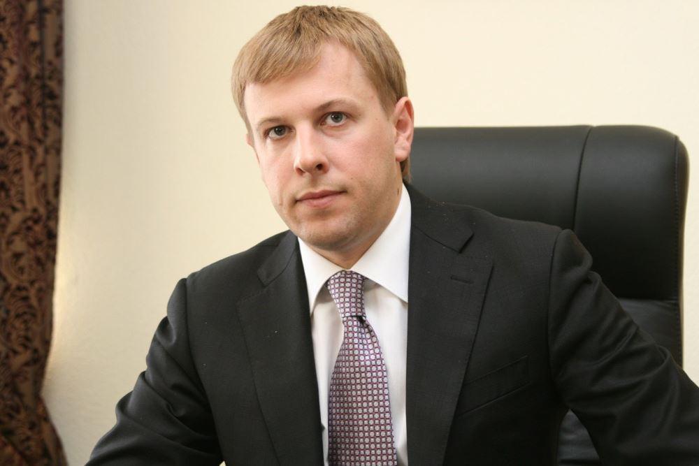 Виталий Хомутынник, народный депутат Украины VIII созыва, совладелец компании «Кернел», Cascade Investment Fund