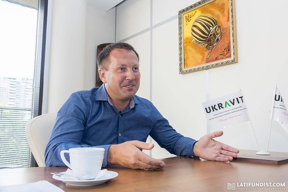Виталий Ильченко
