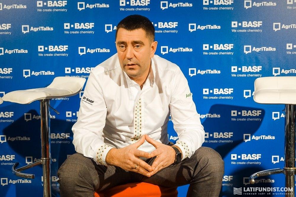 Константин Карпач