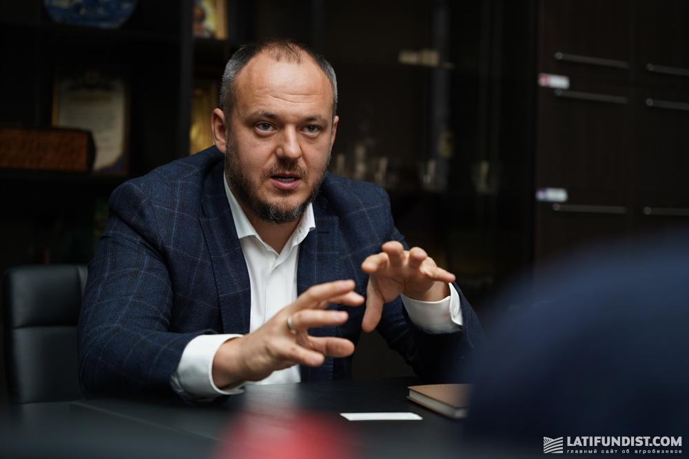 Максим Шевчук
