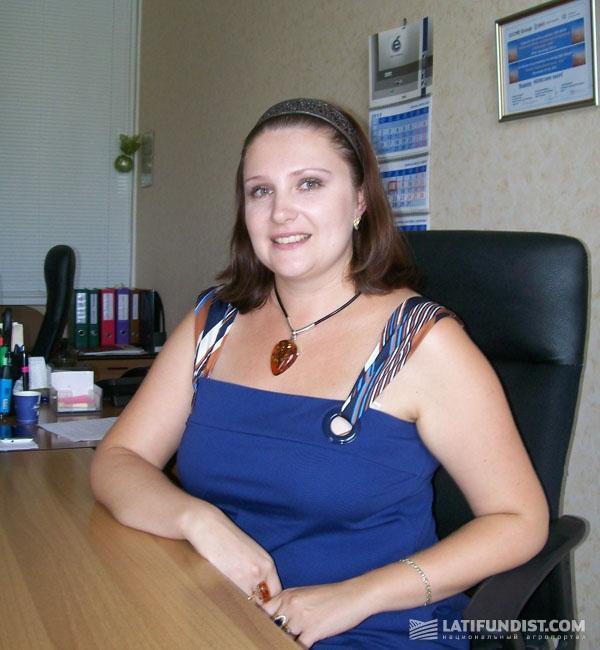 Мария Колесник, руководитель аналитического департамента «Консалтингового Агентства ААА»