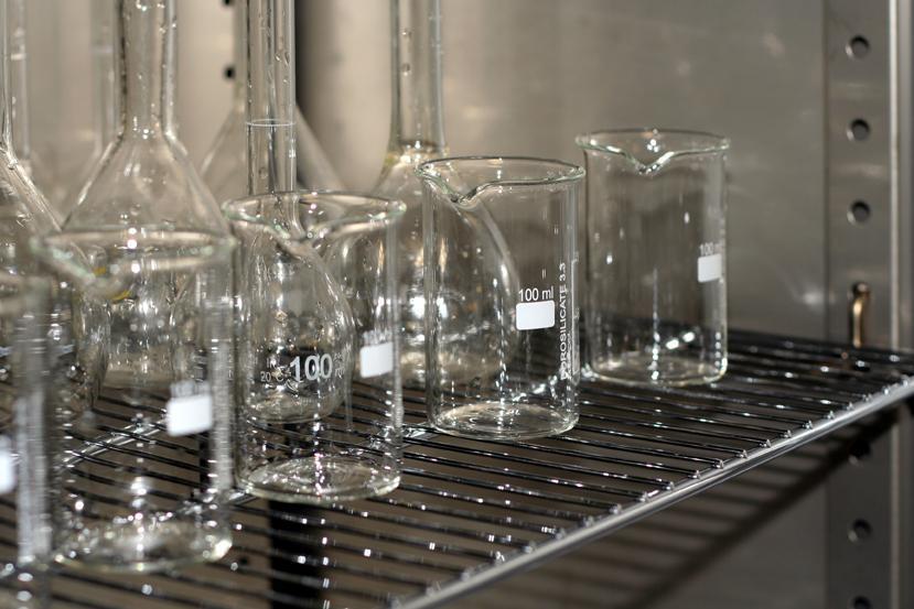 """Лаборатория """"Агротест"""" занимает свою нишу в мировом агрохимическом сообществе"""