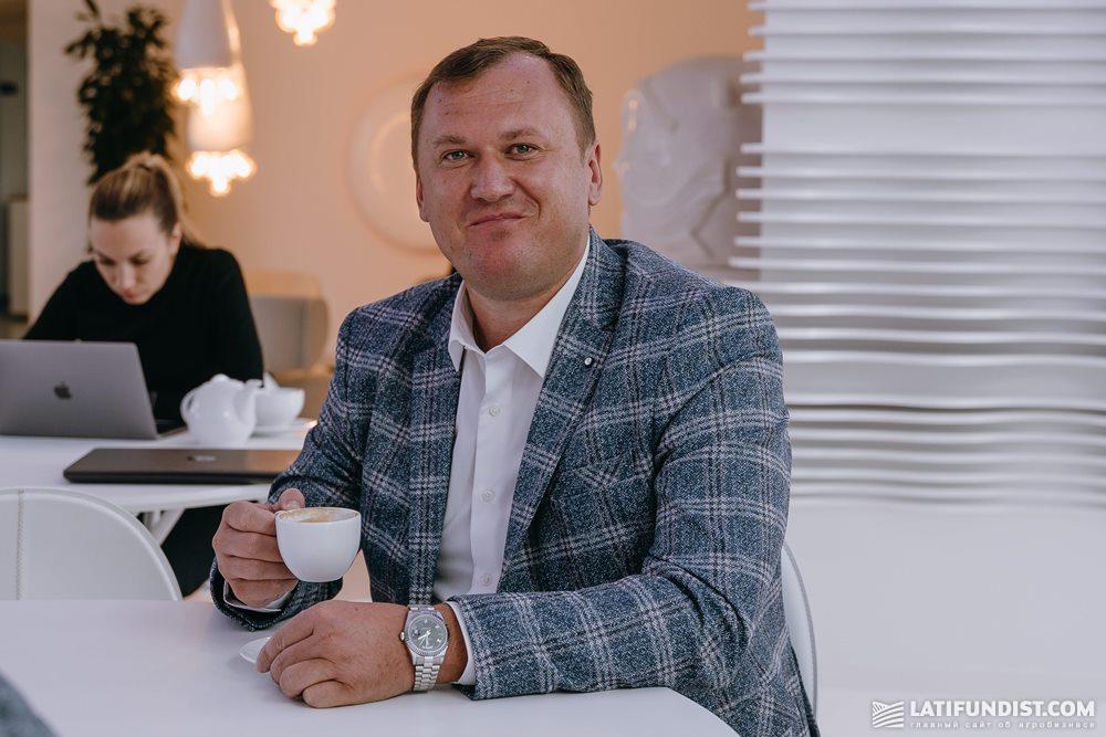 Виталий Адамчук