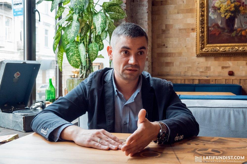 Михаил Тюляков