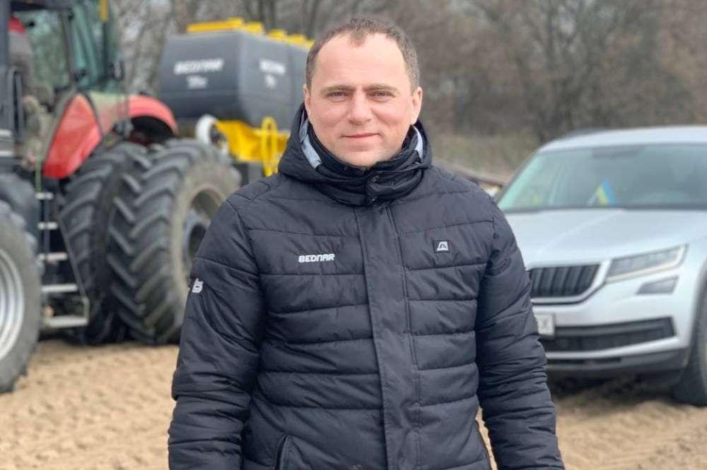 Михайло Кришко
