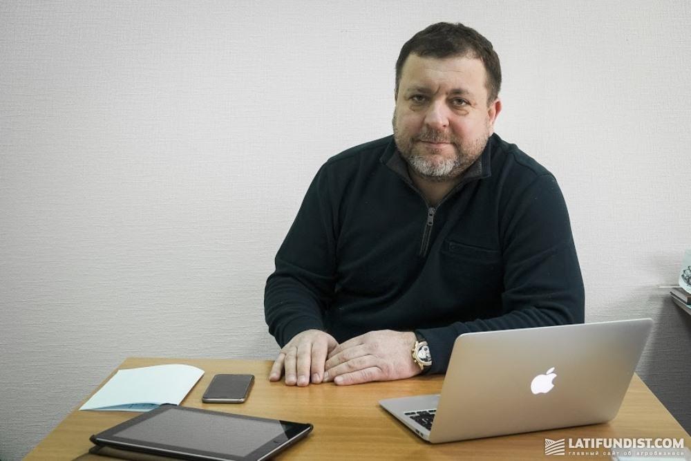 Михаил Микитюк