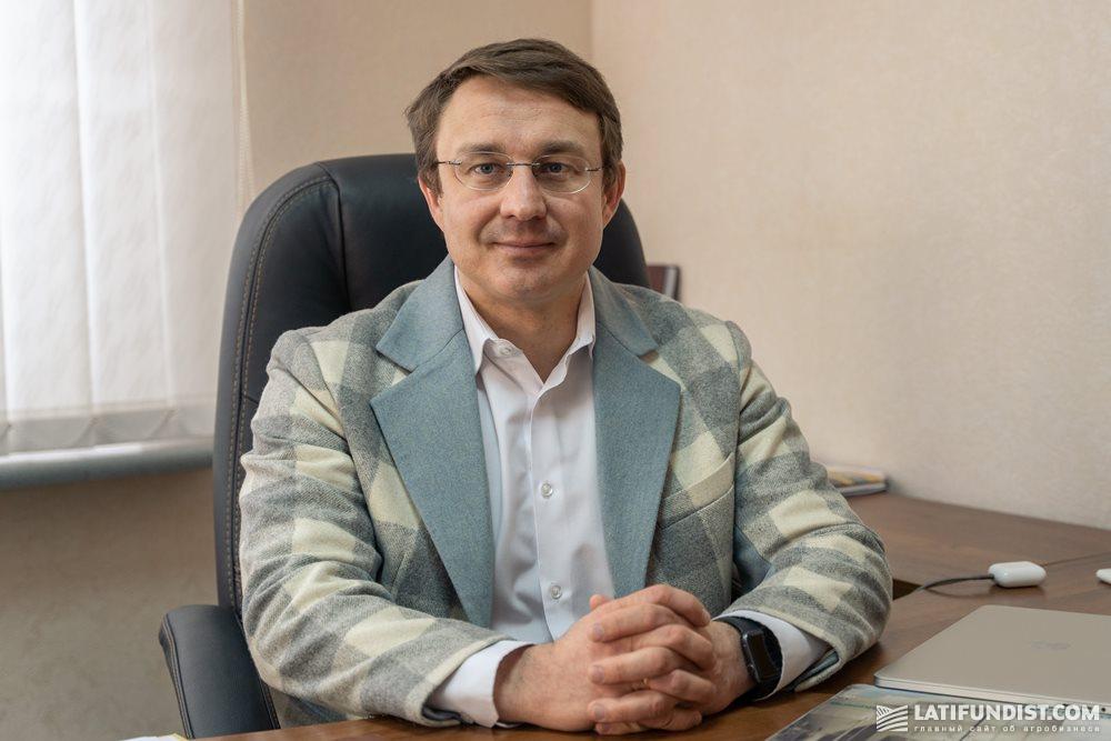 Nikolai Demchak