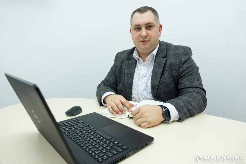 Олег Осипенко