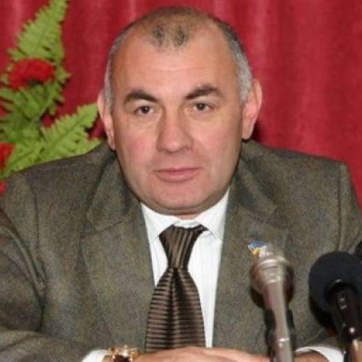 Михаил Стадник, экс-глава правления «СТИОМИ-холдинг»