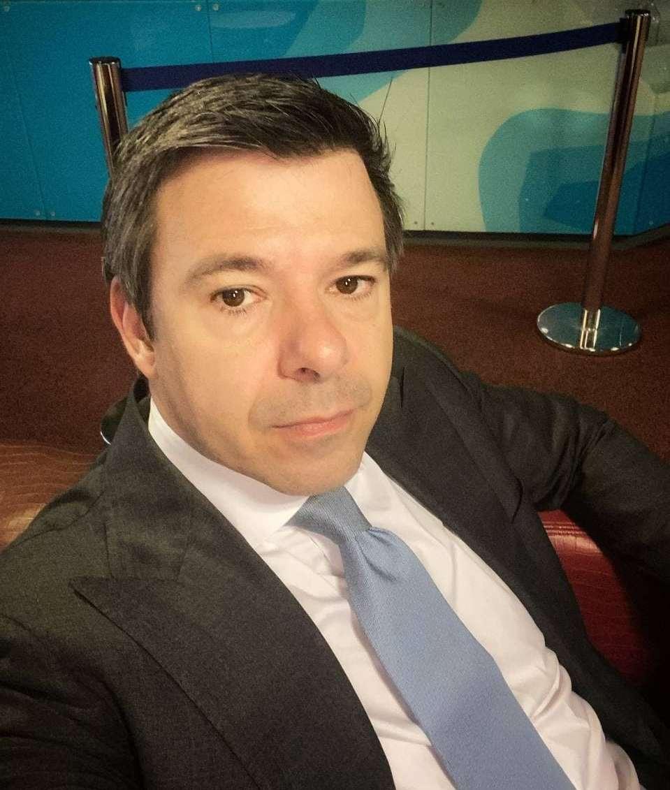 Оливер Чирич