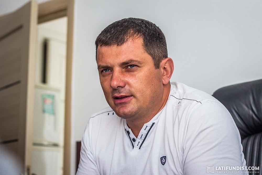 Владимир Прокопчук