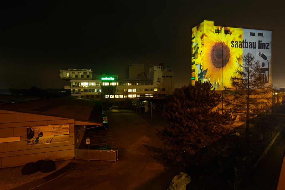 Завод SAATBAU
