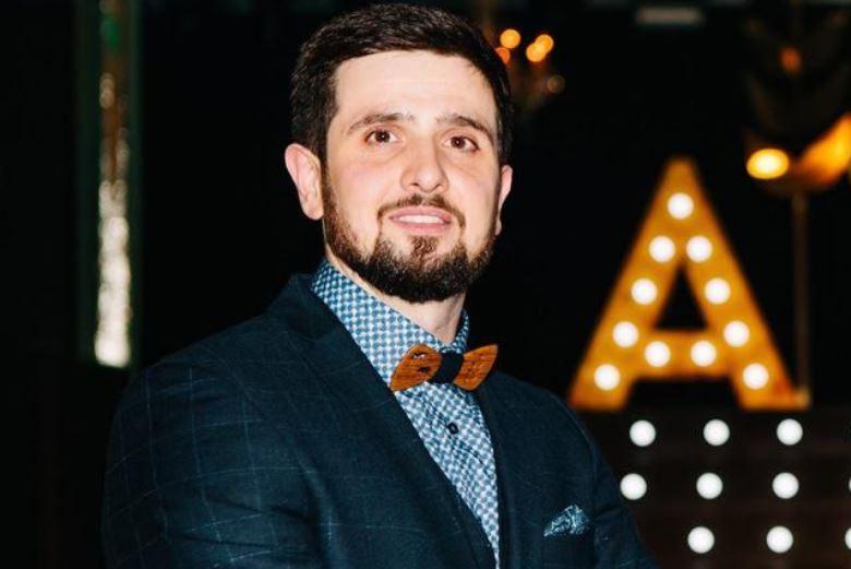 Владимир Корчун, партнер компании «BarvaInvest»