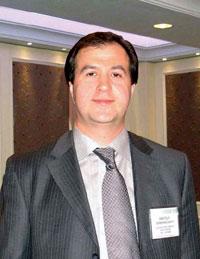 Анатолий Шахновский, глава наблюдательного совета инвестиционного фонда «Каскад-Инвест»