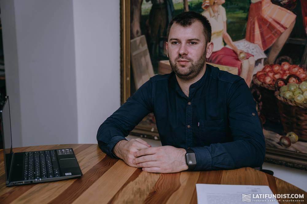 Виталий Шуберанский