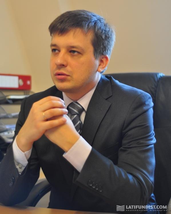 Александр Сухнацкий, партнер рекрутинговой компании AgriPersonnel