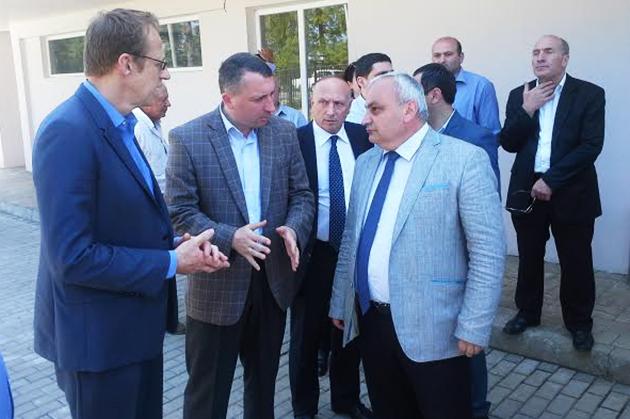 Министр сельского хозяйства Аджарии: Украина повторяет наш путь