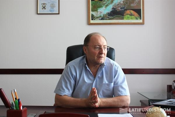 Чагаровский Вадим Петрович