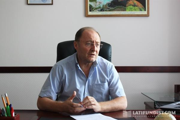 Вадим Чагаровский