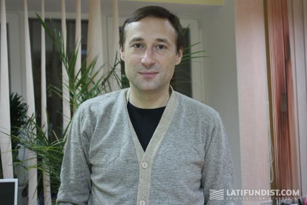 Николай Верницкий, директор информационно-аналитической компании «ПроАгро»
